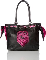 Metal Mulisha Junior's Beloved Purse