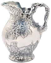 Arthur Court Grape Pitcher
