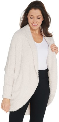 Barefoot Dreams CozyChic Cocoon Cardi