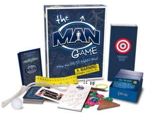 The Man Game