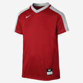 Nike Vapor Dri-FIT Stock Big Kids' (Boys') Baseball Jersey (XS-XL)