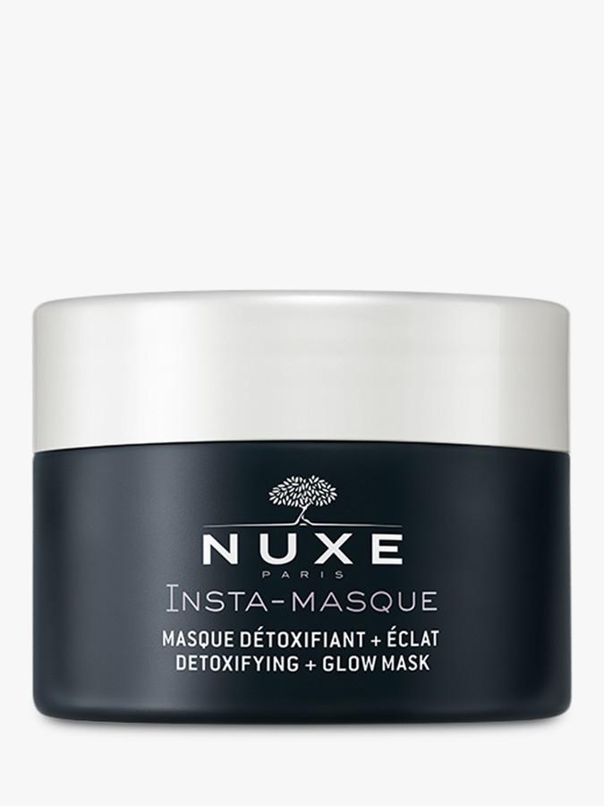 Nuxe Insta-Masque Detoxifying & Glow Mask, 50ml