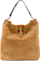 J.W.Anderson large Pierce tote bag - women - Leather/Suede/Metal (Other) - One Size