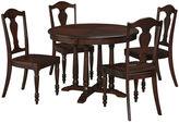 Asstd National Brand Blue Ridge 5-pc. Dining Table Set