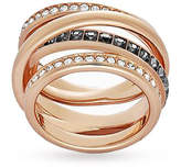 Swarovski Dynamic Ring - Ring Size L