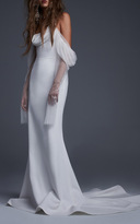 Vera Wang The Floriana Gown