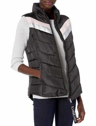 BeBe Women's Outerwear Women's Puffer Jacket
