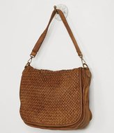 Straw Studios Leather Purse