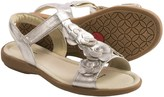 See Kai Run Zora Sandals - Leather (For Girls)