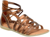 Børn Women's Angeles Gladiator Sandal