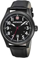 Wenger Swiss 01.0541.101 Terragraph Men's Watch
