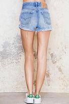 Vintage 501 Levis Shorts