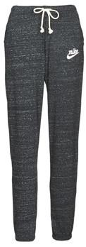 Nike W NSW GYM VNTG PANT women's Sportswear in Grey