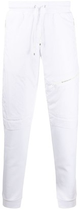 Givenchy Zipped Pocket Casual Trousers