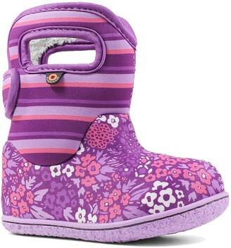 Bogs Baby Garden Insulated Waterproof Boot