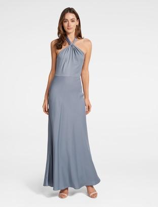 Ever New Chen Halterneck Gown