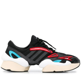 Y-3 Ren low-top sneakers