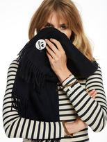 Scotch & Soda Super Soft Scarf