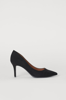H&M Court shoes