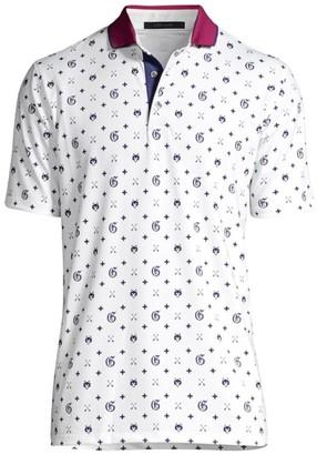 Greyson G.O.A.T. Polo Shirt