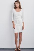Gini Stretch Jersey Dress