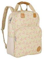 Lassig Diaper Backpack Vintage, Rosebud Fairytale by