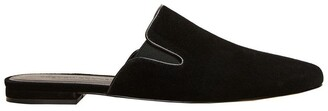 French Connection Suede Mule