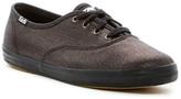 Keds Champion Metallic Canvas Sneaker