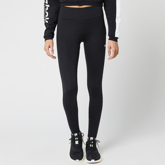 Reebok Women's Lux Performance Tights