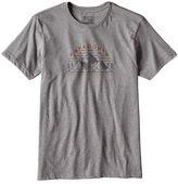 Patagonia Men's Rolling Peaks Lightweight Cotton T-Shirt