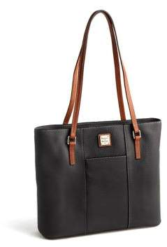 Dooney & Bourke Lexington Pebbled Leather Shopper