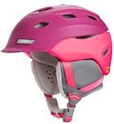 Smith Optics Women's 'Vantage' Snow Helmet With Mips - Grey