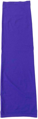 Wolford Blue Synthetic Dresses