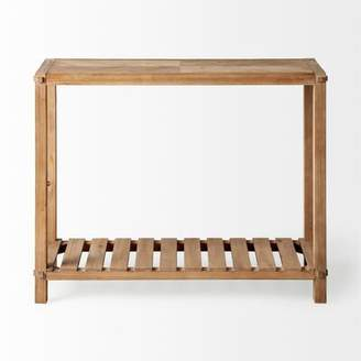 Esperanza Millwood Pines Console Table Millwood Pines