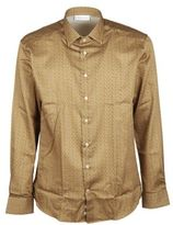Etro Pattern Shirt