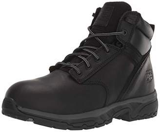"Timberland Men's Jigsaw 6"" Steel Toe Industrial Boot"