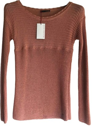 Trussardi Jeans Cotton Knitwear for Women