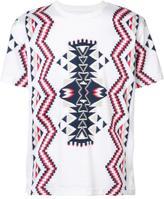 White Mountaineering 'Inersia' T-shirt