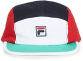 Fila Colorblocked 5 Panel Cap