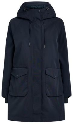 Barbour Waterproof Hooded Manatee Jacket
