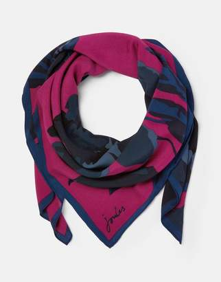 Joules Tiewell Printed Neckerchief