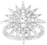 Swarovski Balthus Crystal Ring - Size 7