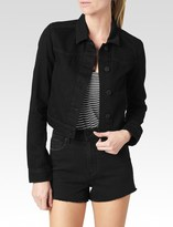 Paige Women&39s Leather Jackets - ShopStyle