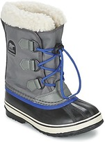 Sorel YOOT PAC NYLON Grey