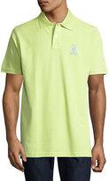 Psycho Bunny Short-Sleeve Relaxed Polo Shirt