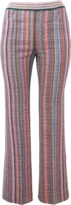 Missoni Plaid Flare Pant