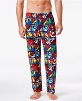 Briefly Stated Men's Avengers Lounge Pants