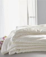 Donna Karan Silk Essentials Pearl King Comforter Insert