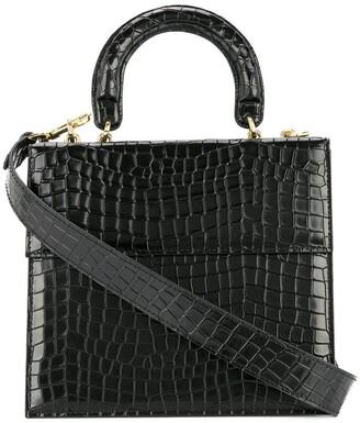 0711 Bea top-handle purse