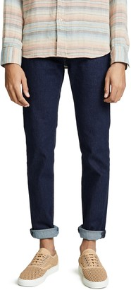 Levi's Slim Fit 511 Denim Jeans